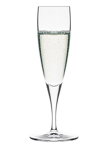 6'Lı Lyric Flüt Şampanya Kadehi-Paşabahçe